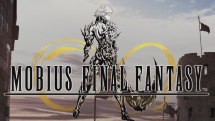 Mobius Final Fantasy Launch Trailer