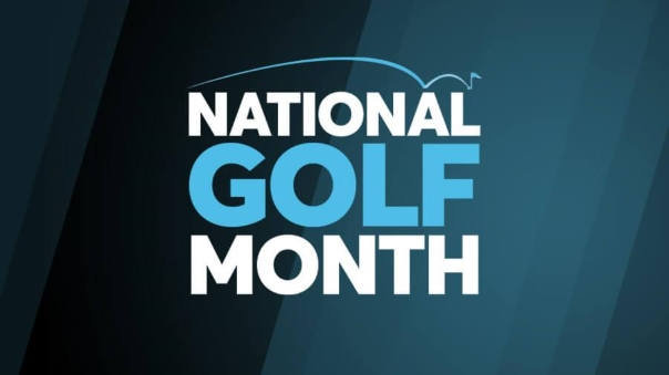 Winning Putt Celebrates National Golf Month