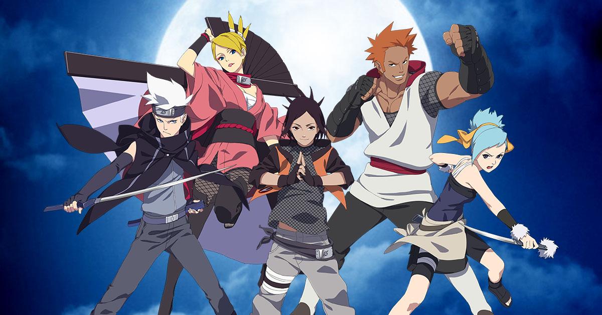 Sasuke - Naruto Shippuden Cursor