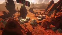 Osiris: New Dawn Teaser Trailer