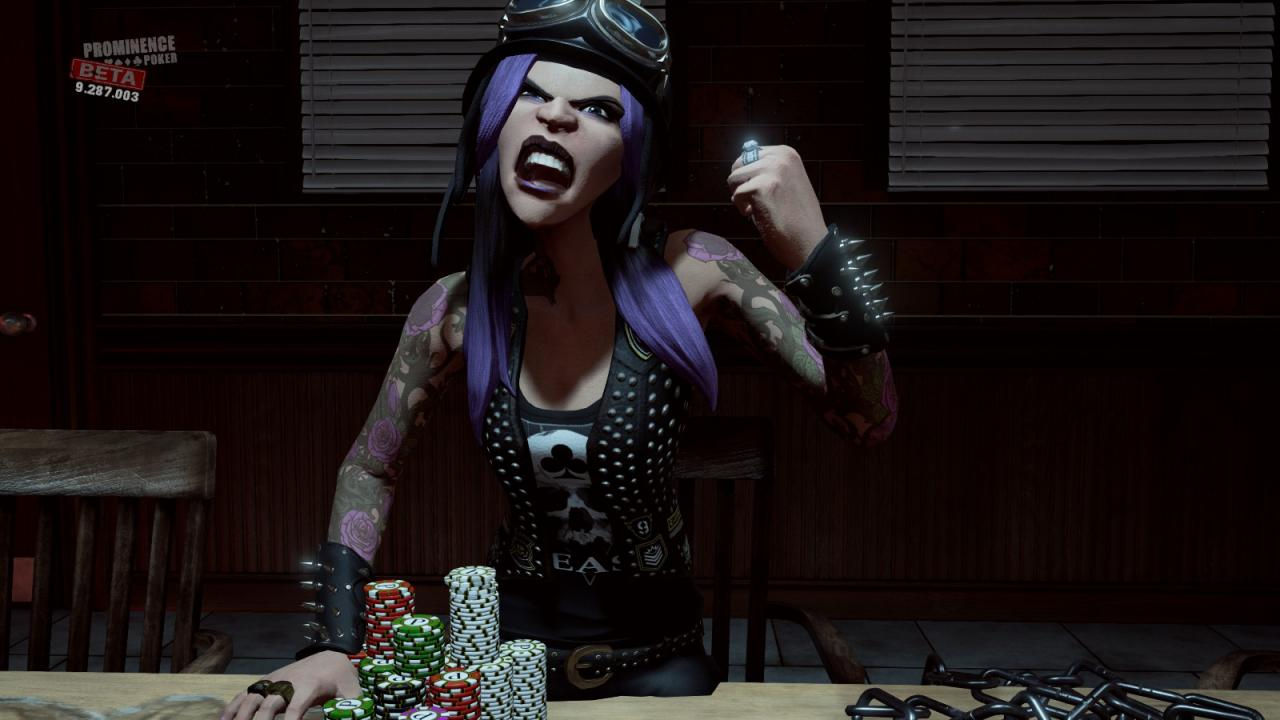 Prominence Poker Launches on Xbox One on August 16