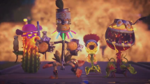 Plants vs. Zombies Garden Warfare 2 - 10 Hours Free!