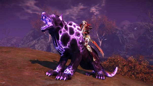 Riders of Icarus Exarahn Badlands Update Now Live