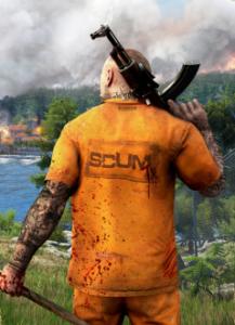 Gamepires and Croteam announce SCUM