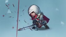 Soul Hunters Ezio Trailer