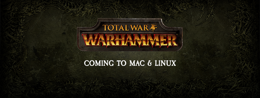 Total War: Warhammer Coming to Mac and Linux