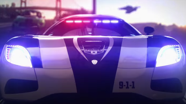 The Crew Calling All Units Gamescom Trailer
