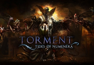 Torment Tides of Numenera Game Profile Banner
