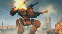 War Robots Name Change Trailer