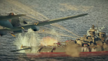 War Thunder: Knights of the Sea Teaser Trailer