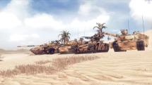 Armored Warfare Lords of War Trailer