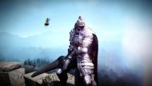 Black Desert Online Warrior Class Awakening Trailer