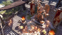 Divinity: Original Sin 2 Early Access Announcement Trailer