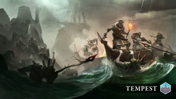 Endless Legend Tempest Expansion Revealed