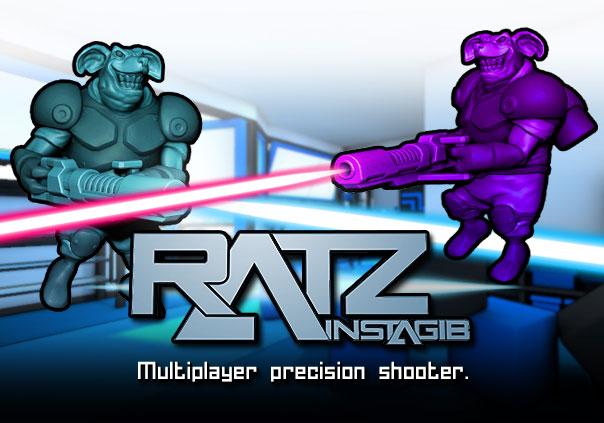 Ratz Instagib Game Profile