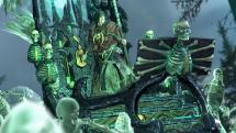 Total War: WARHAMMER - Introducing the Mortis Engine