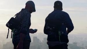 Watch Dogs 2 Online Multiplayer Trailer