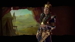 Civilization VI - Scythia PreviewCivilization VI - Scythia Preview