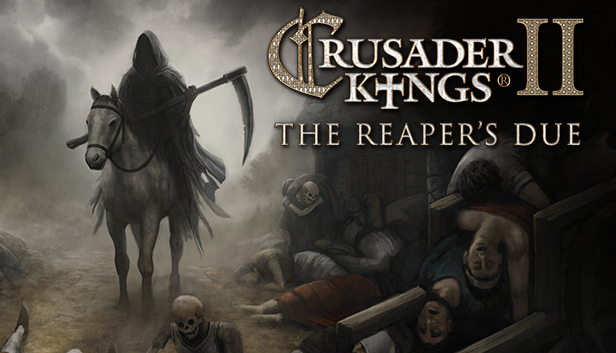 Crusader Kings II The Reaper's Due Release Date Announced