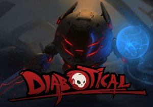 Diabotical Game Profile