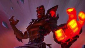 Dungeon Defenders II Lavamancer Release Trailer