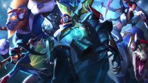 League of Legends: 2015 World Championship SKT T1 Skins