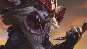 League of Legends Kled Champion Spotlight