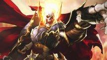 Master X Master Death Knight Spotlight
