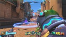 Paladins Closed Beta 30 Patch Overview