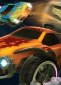 Rocket League Championship Series International Live Finals This Weekend