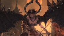 RIFT Starfall Prophecy Teaser Trailer