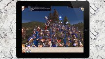ROME: Total War iPad Announcement Trailer