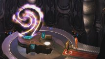 Torment: Tides of Numenera Console Trailer