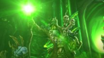 World of Warcraft: Legion - The Fate of Azeroth