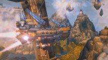 Cloud Pirates Announcement Trailer
