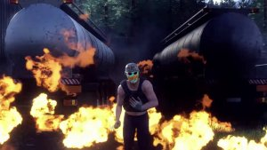 H1Z1 King of the Kill Launch Date Trailer