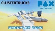 Clustertruck PAX West 2016