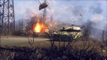 Armored Warfare Frontline Map Trailer