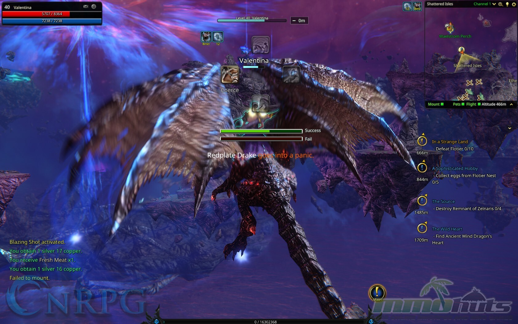 Riders of Icarus: Rift of the Damned Preview