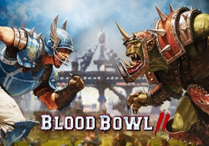 Blood Bowl 2 Game Profile