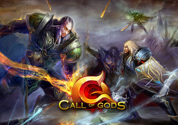 Call of Gods Game Profile