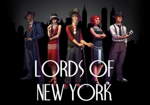 Lords of New York Game Profile Banner
