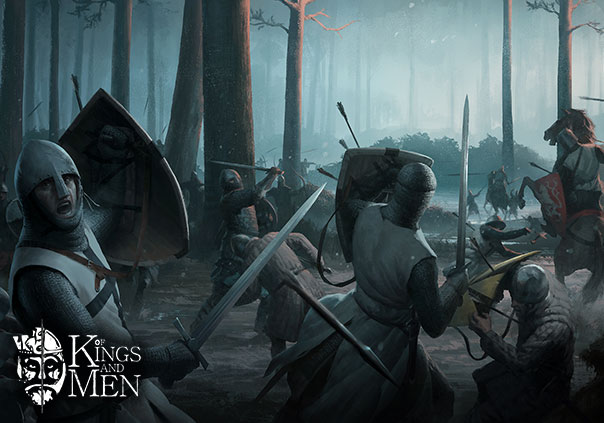 Of Kings and Men Game Profile Banner