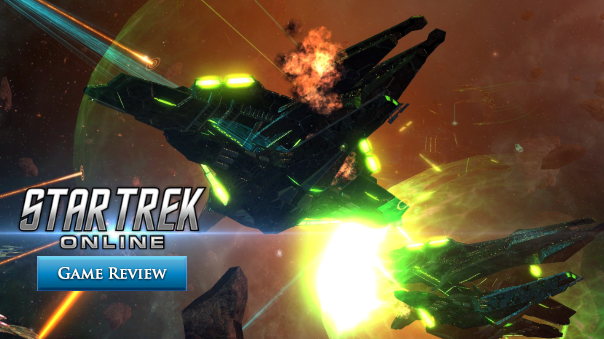 Star Trek Online PlayStation 4 Review
