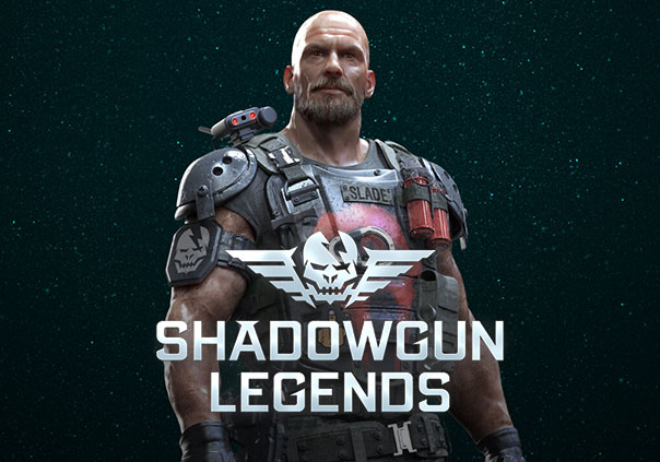 Shadowgun Legends Game Profile