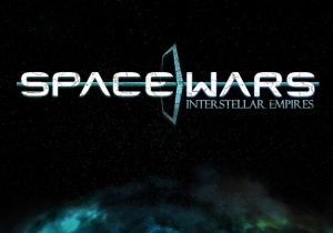 Space Wars Interstellar Empire Game Profile Banner