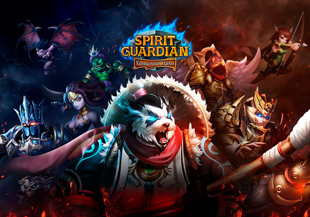 Spirit Guardian Game Profile