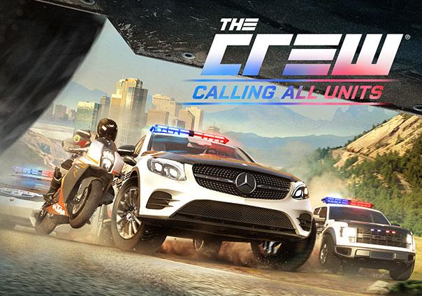 The Crew Game Profile Image