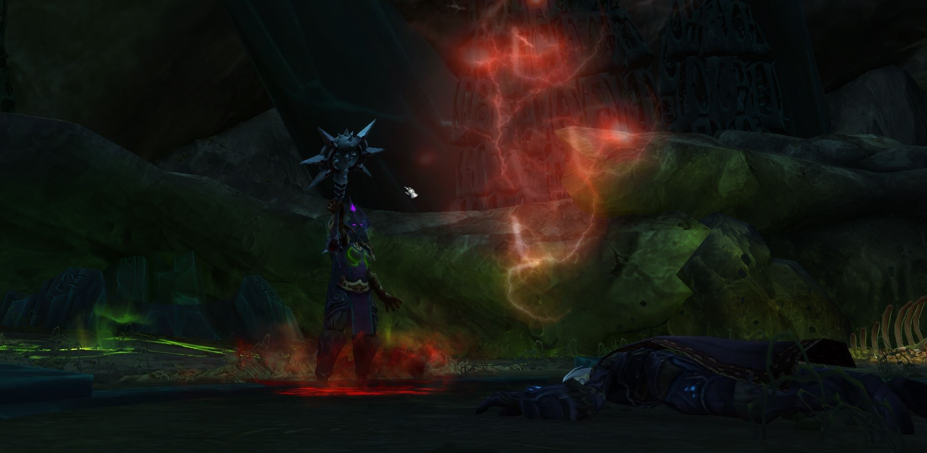 World of Warcraft: Legion Launch Impressions