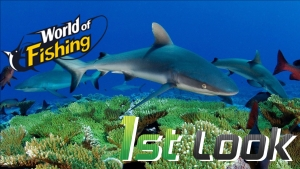 World of Fishing First Look